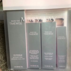 New MaryKay Timewise miracle 3D